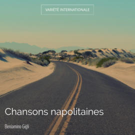 Chansons napolitaines