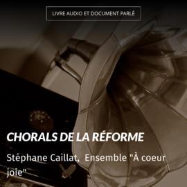 Chorals de la réforme