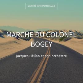 Marche du colonel Bogey