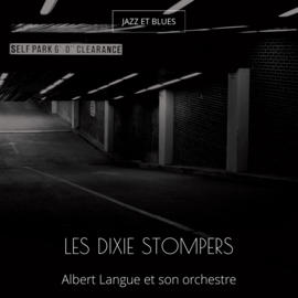 Les Dixie stompers