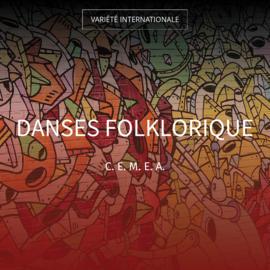 Danses folklorique