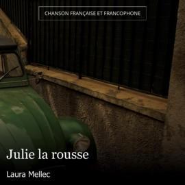 Julie la rousse