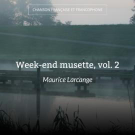 Week-end musette, vol. 2