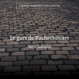 Le gars de Rochechouart