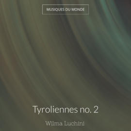 Tyroliennes no. 2