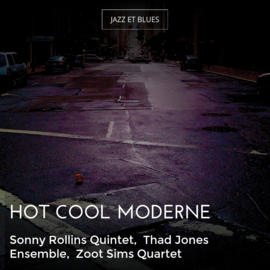 Hot Cool Moderne