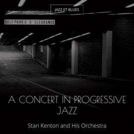 A Concert in Progressive Jazz