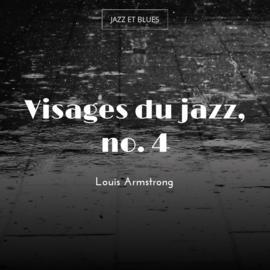 Visages du jazz, no. 4