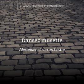 Dansez musette