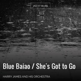 Blue Baiao / She's Got to Go