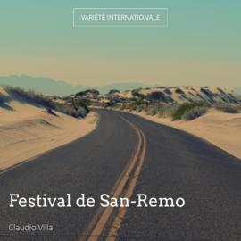 Festival de San-Remo