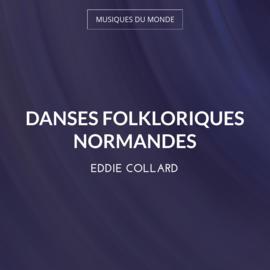 Danses folkloriques normandes