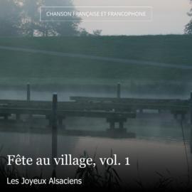 Fête au village, vol. 1