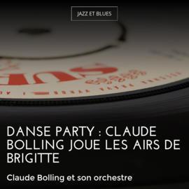 Danse party : Claude Bolling joue les airs de Brigitte