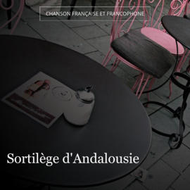 Sortilège d'Andalousie