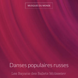 Danses populaires russes