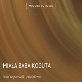 Miała Baba Koguta