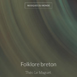 Folklore breton