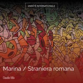 Marina / Straniera romana