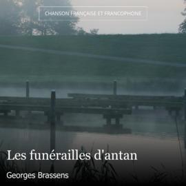 Les funérailles d'antan