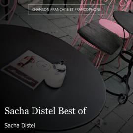 Sacha Distel Best of