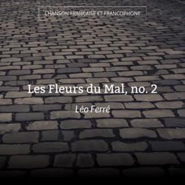 Les Fleurs du Mal, no. 2