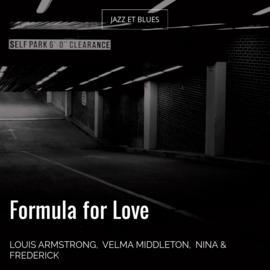 Formula for Love