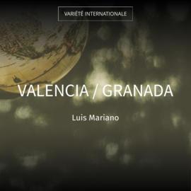 Valencia / Granada