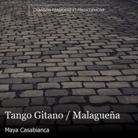 Tango Gitano / Malagueña