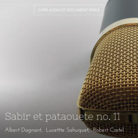 Sabir et pataouete no. 11