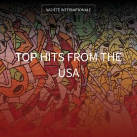 Top Hits from the USA