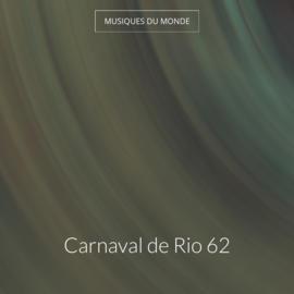 Carnaval de Rio 62