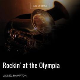Rockin' at the Olympia