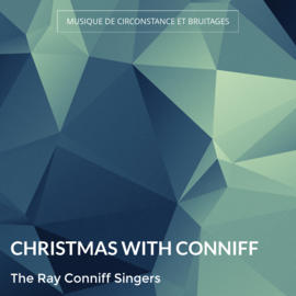 Christmas with Conniff