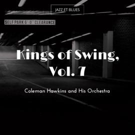 Kings of Swing, Vol. 7