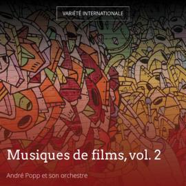 Musiques de films, vol. 2