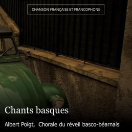 Chants basques