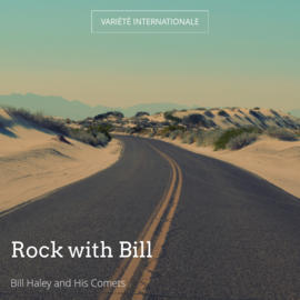 Rock with Bill