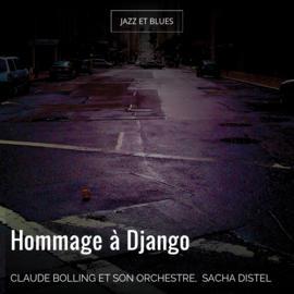 Hommage à Django