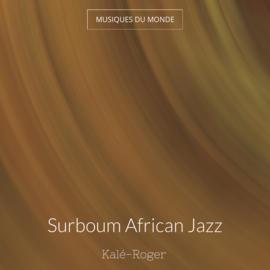 Surboum African Jazz