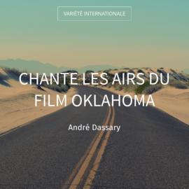 Chante les airs du film Oklahoma