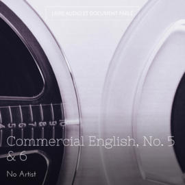 Commercial English, No. 5 & 6