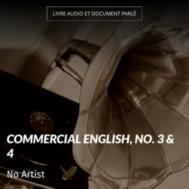 Commercial English, No. 3 & 4