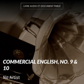 Commercial English, No. 9 & 10