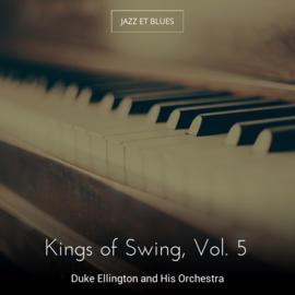 Kings of Swing, Vol. 5