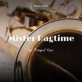 Mister Ragtime