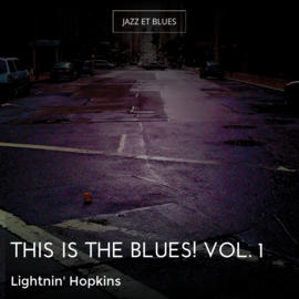 This Is the Blues! Vol. 1