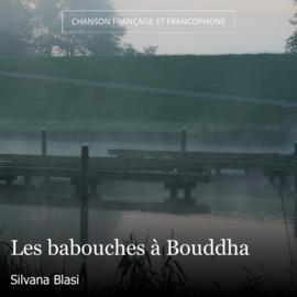 Les babouches à Bouddha