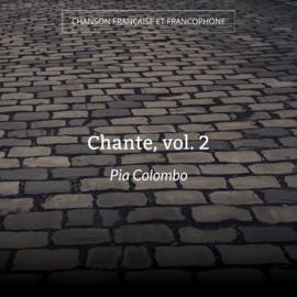 Chante, vol. 2