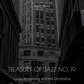 Treasury of Jazz No. 19